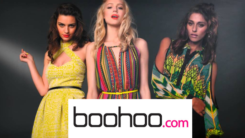 7d58866d8901 UP TO 50% OFF BOHOO - Student Discount Offers
